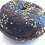 Bagel, Black Russian (3 per pack)