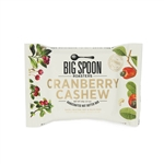 Cranberry Cashew Bar Nut Butter Bar, 8oz