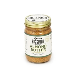 handmade nut butter, mission almond, home delivery, premium nut butter, almond butter, fresh roasted, mission almond butter, specialty nut butter, big spoon, durham, shipping, raleigh, durham, chapel hill, cary