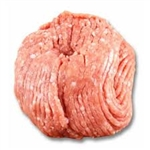 Ground Turkey, Pasture Raised, non-GMO ~ 1 lbs