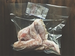 Turkey Wings, Pasture Raised, non-GMO (2/pack) ~ 2.5 to 3  lbs