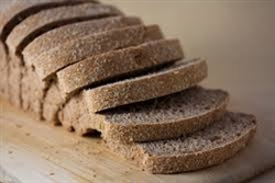 Whole Wheat Loaf Bread (sliced)