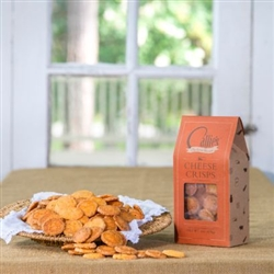 Callies Cheese Crisps ~ 6oz