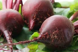 Beets, Red (no tops) ~ 2 lbs