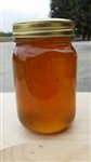 Bee Well Natural Honey (raw/unfiltered) ~ 1 pint