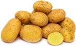 Potatoes, Appalachian Gold ~ 1.5 pounds