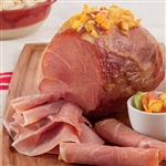 Petite Cooked Country Honey Ham ~ 2.5lbs