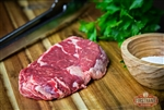 FHF Chuck Eye Beef Steak ~ .5lbs