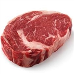 FHF Ribeye Beef Steak ~ .75lbs