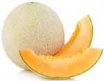 Cantaloupe Melon ~ 1 medium