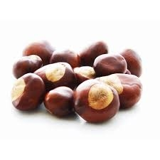Chestnuts ~ 3/4 lbs