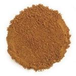 Frontier Curry Powder Seasoning Blend, ORGANIC, 1 oz bag