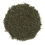 Frontier Dill Weed, Cut and Sifted, ORGANIC, 1 oz bag