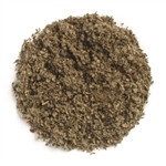 Frontier Sage Leaf Rubbed, ORGANIC, 1 oz bag