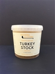 Heritage Turkey Broth Stock (24 oz)