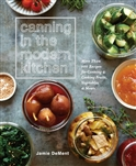 Canning in the Modern Kitchen