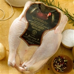 Joyce Poulet Rouge Chicken (whole) ~ 3.5 to 4 lbs