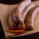 Joyce Chicken Sausage Links, Chipotle Pepper ~ 1 lb