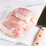 Chicken Thighs - Boneless/Skinless ~ 1lb