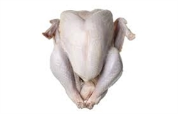 Joyce Turkey - Hormone, Antibiotic, and GMO-Free ~ 10 to 14 lbs (FRESH)