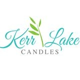 Kerr Lake Candles Hot Mulled Cider Scent ~ 16oz