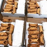 Melina's Cannoli Kit - makes 8