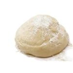 Melina's Fresh Pasta Pizza Dough (white and wheat flour blend)  ~ 1lb