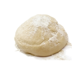 Melina's Pizza Dough (white & wheat flour blend) ~ 1 lb