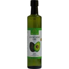 Artisan Avocado Oil ~ 8oz bottle