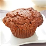 Muffins, Bran ~ Mega-size (bag of 3)