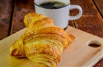 Butter Croissants ~ Large Size (bag of 3)
