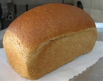 Sweet Wheat Bread