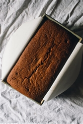 Gingerbread Pound Cake ~ 1 loaf