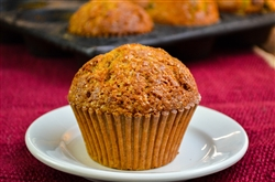 Muffins, Carrot ~ Mega-size (3/pack)