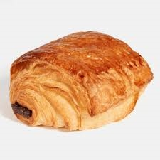 Croissants, Chocolate (bag of 3)