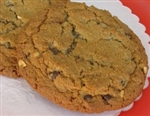 Cookie, Peanut Butter Chocolate Chip (bag of 3 cookies)