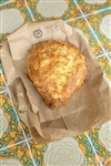 Scones, Asiago Cheese (bag of 3)