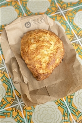 Scones, Asiago Cheese (3/pack)
