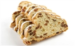 Stollen, German Holiday Cake ~ 1lb 4oz, 14 servings