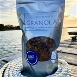 Outer Banks Cinnamon Pecan Granola ~ 16oz bag