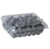 Blueberries, Organic - 1 pint clamshell