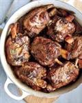 Recipe Kit, Braised Pork Shank, Serves 4