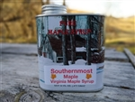 Southernmost Maple Syrup ~ 1 pint