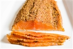 smoked trout filet, home delivery, raleigh, durham, chapel hill, cary, sunburst trout, smoked fish, fish snacks,