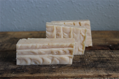 Chai Latte Soap