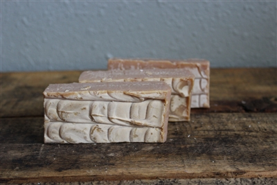 Northern Border Soap