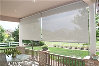 "Outdoor Patio ""Budget"" Shade"