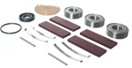 125510: Service Kit For 4 HP Vane Type Air Motor