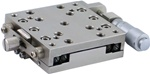 Stainless Steel Manual Linear Stage