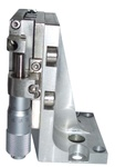 Combination Stainless steel linear stage and bracket combined